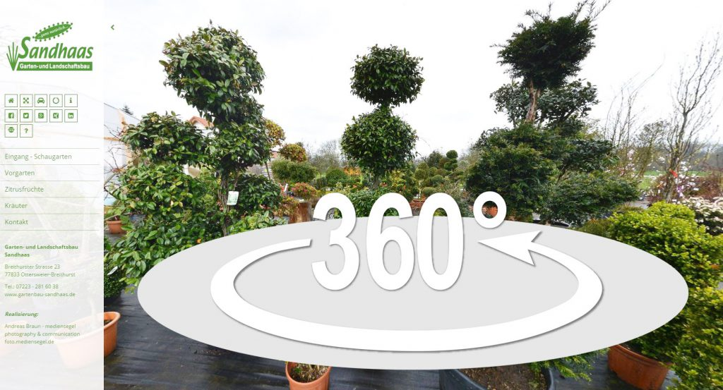 360Grad-Tour